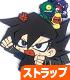 遊☆戯☆王/遊☆戯☆王デュエルモンスターズGX/万丈目 ストラップ