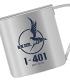 イ-401ステンレスマグカップ