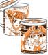 プリキュア/ドキドキ!プリキュア/キュアロゼッタクッションカバー