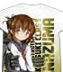 電フルグラフィックTシャツ
