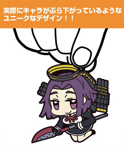 艦隊これくしょん -艦これ-/艦隊これくしょん -艦これ-/龍田つままれストラップ