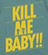キルミーベイベー/キルミーベイベー/KILL ME Tシャツ