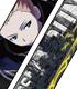 蒼き鋼のアルペジオ/蒼き鋼のアルペジオ -アルス・ノヴァ-/水着のハルナつままれストラップ