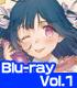 ★GEE!特典付★のうりん Vol.1【Blu-ray】