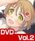 ★GEE!特典付★のうりん Vol.2【DVD】