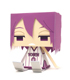 黒子のバスケ/黒子のバスケ/★アニメイト限定★グラフィグ322 紫原敦