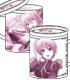 希咲美桜フタつきマグカップ