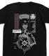 ファンタシースター/ファンタシースターオンライン2/モニカTシャツ