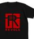 キルラキル/キルラキル/REVOCSTシャツ