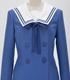 長月市立高等学校女子制服 冬服ジャケットセット