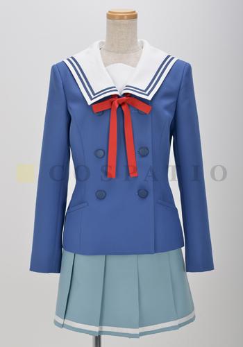 境界の彼方/境界の彼方/長月市立高等学校女子制服 冬服ジャケットセット
