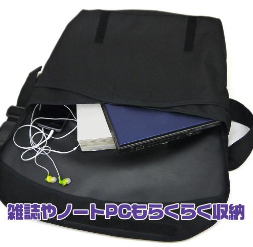 初音ミク/初音ミク V3/初音ミクV3メッセンジャーバッグ
