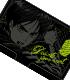 進撃の巨人/進撃の巨人/エレン アクリルつままれキーホルダー Ver.3.0