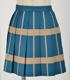 美里西高校女子制服 冬服スカート