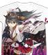 榛名フルグラフィックTシャツ