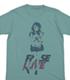 小野寺小咲Tシャツ