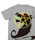暗炎龍Tシャツ
