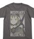 メグッポイド/モザイクロール/モザイクロールTシャツ
