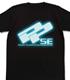 PPSE社ロゴTシャツ