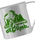 ヤマノススメステンレスマグカップ