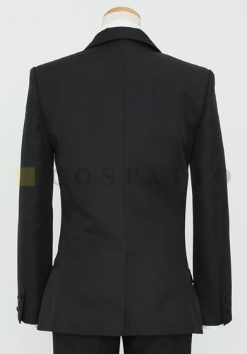 メーカーオリジナル/COSPATIOオリジナル/COSPATIOオリジナル テーラードジャケット/黒