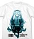 ★Overseas Limited★Hatsune Miku Kuroha Ai ver.T-shirt