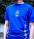 地球連邦軍ドライTシャツ