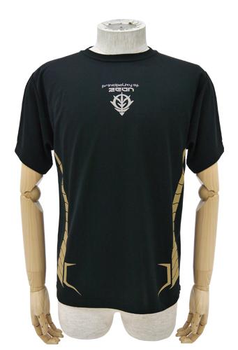 ガンダム/機動戦士ガンダム/ジオンドライTシャツ