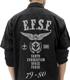 地球連邦軍ワッペンベースワークシャツ