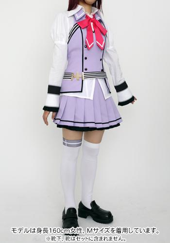 恋がさくころ桜どき/恋がさくころ桜どき/美颯学園 生徒会長制服セット