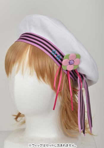 恋がさくころ桜どき/恋がさくころ桜どき/こなみの帽子