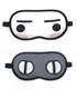 どこでもいっしょ トロ&クロ アイマスク