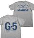 海軍G-5Tシャツ