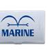 海軍名刺ケース