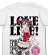 矢澤にこフルカラーTシャツ