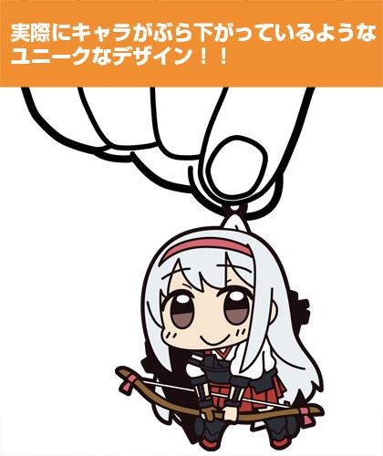 艦隊これくしょん -艦これ-/艦隊これくしょん -艦これ-/翔鶴つままれキーホルダー
