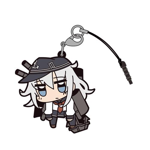 艦隊これくしょん -艦これ-/艦隊これくしょん -艦これ-/響つままれストラップ