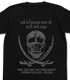 ブラック・ラグーン/ブラック・ラグーン/ソードカトラスTシャツ
