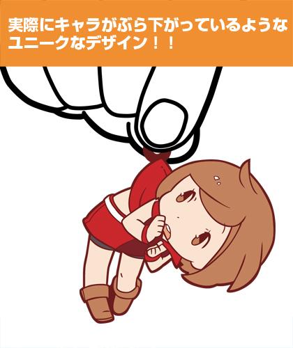 MEIKO/MEIKO/MEIKOつままれストラップ