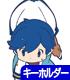 KAITOつままれキーホルダー