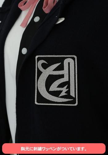 ダンガンロンパ/スーパーダンガンロンパ2 さよなら絶望学園/七海千秋 上着セット