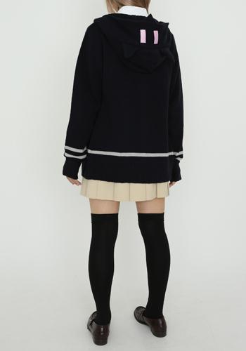 ダンガンロンパ/スーパーダンガンロンパ2 さよなら絶望学園/七海千秋 スカート