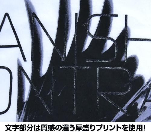 AIR/AIR/AIRフォトプリントTシャツ