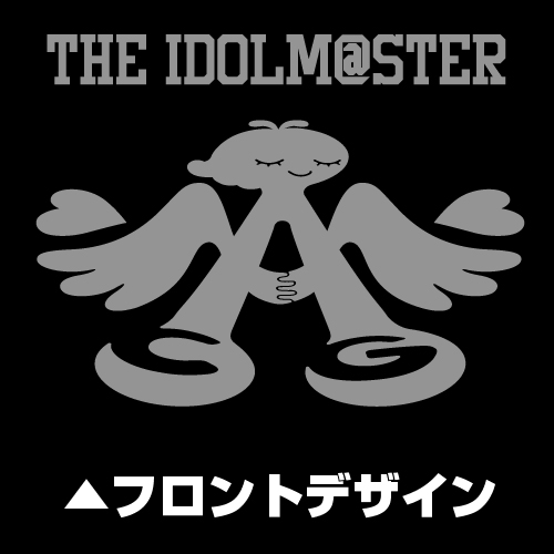 THE IDOLM@STER/THE IDOLM@STER/765プロ ポロシャツ