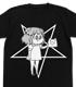 サタニック麻衣Tシャツ