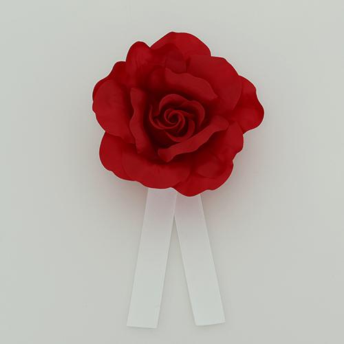 THE IDOLM@STER/THE IDOLM@STER MOVIE 輝きの向こう側へ!/劇場版ステージ衣装「スターピースメモリーズ/薔薇の髪飾り」