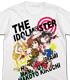 THE IDOLM@STER/THE IDOLM@STER/アイドルマスター フルカラーTシャツE 千早・雪歩