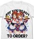 アイドルマスター フルカラーTシャツC 律子・やよい