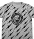 ライオンマーク稲妻Tシャツ