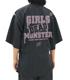 Angel Beats!/Angel Beats!-1st beat-/岩沢フルグラフィックTシャツ